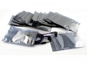 کیسه ضد استاتیک قطعات الکترونیکی