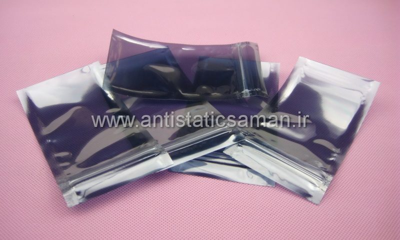 کیسه پلاستیکی آنتی استاتیک